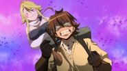 Leone Tricking Tatsumi