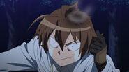Tatsumi Mad and Sad at Mine