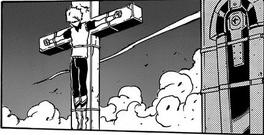 Tatsumi Execution