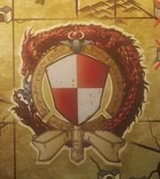 Emblema del Imperio