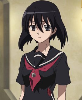 Kurome main
