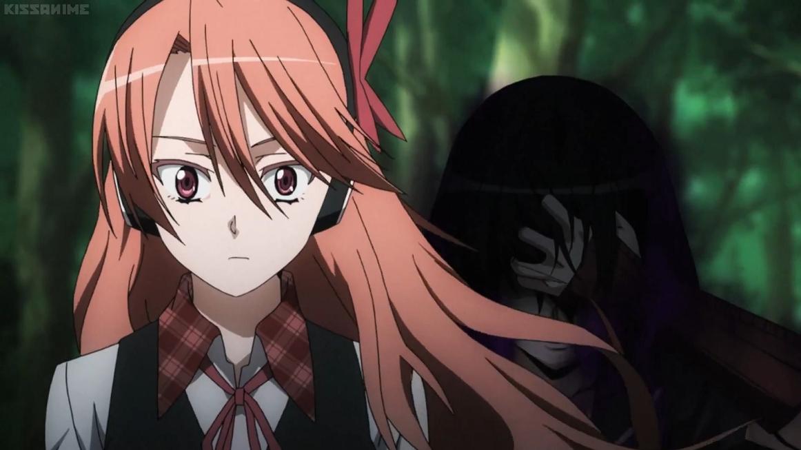 Image - Kurome~Chelsea.png   Akame Ga Kill! Wiki   FANDOM