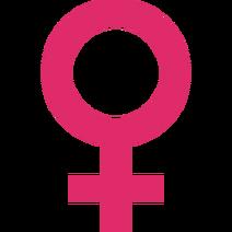 Símbolo Feminino
