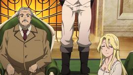 Aria's Parents
