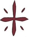 Pfade des Friedens Insignien