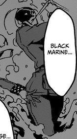 Usuario de Black Marlin primer diseño