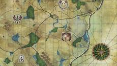 Mapa del Imperio