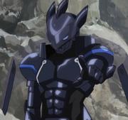 Grand Chariot (anime)