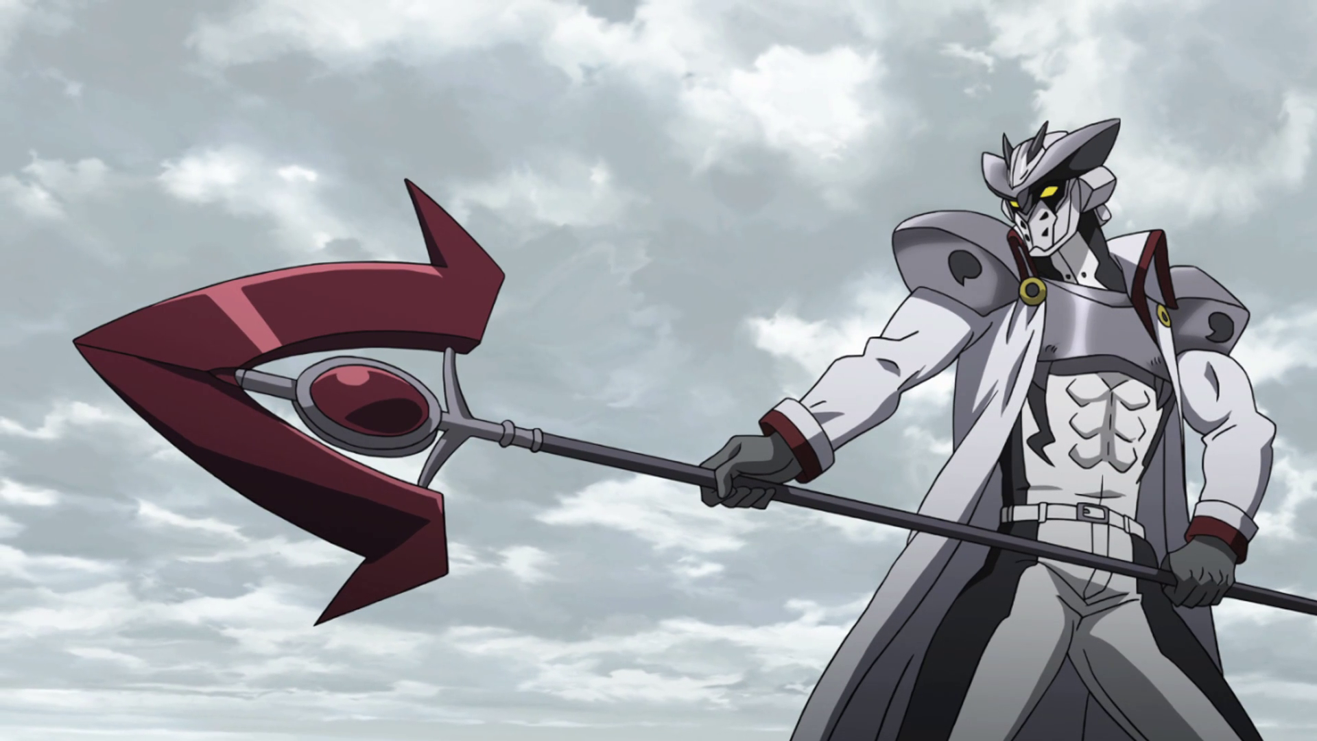Image - Incursio's Spear.png   Akame Ga Kill! Wiki   FANDOM ...