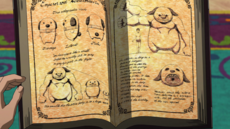 Libro de Teigus Koro