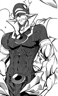 Rhea Suit