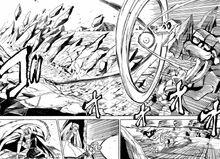 Capítulo 30 Desta-Ghoul ataca