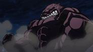 Koro's Berserker