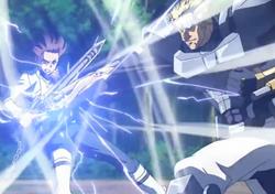 Lightning Shock HD