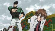 Bulat tells Tatsumi not to do something stupid to get himself killed