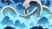 Dragón-Cross Tail