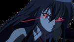 Akame Anime-Vorlage