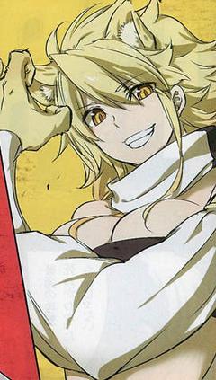 Leone manga color (2)