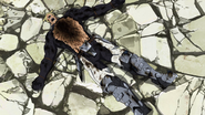Budo's Death in Anime
