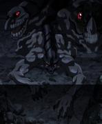 Bestia Peligrosa Desconocida
