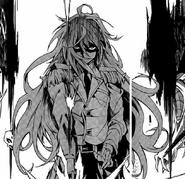 Long Hair Najasho
