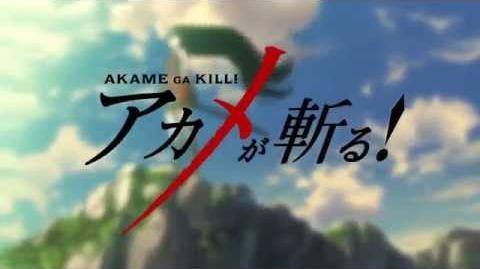 "Akame ga Kill! Opening Akame ga Kill! OP - ""Skyreach"" by Sora Amamiya"