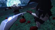 Akame kills Ibara