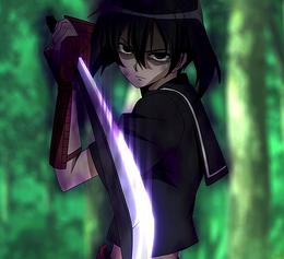 Yatsufusa anime