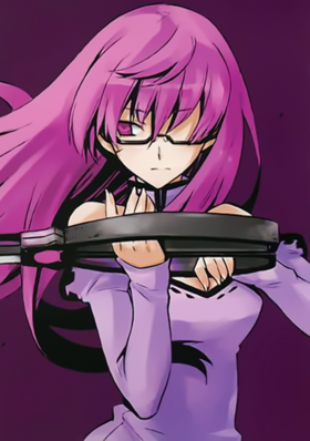 Sheele manga