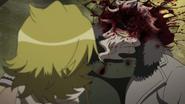 Leone kills Honest