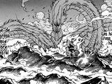 Dragón de las Nubes del Este