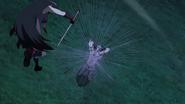 Ibara's power