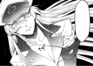 Esdeath shocked to hear that Tatsumi has a girlfriend