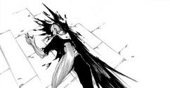 Kimatsu's body
