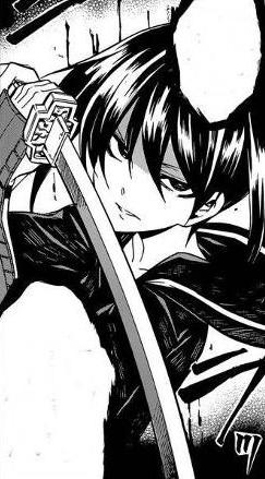 Yatsufusa manga