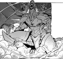 Tyrant Tatsumi