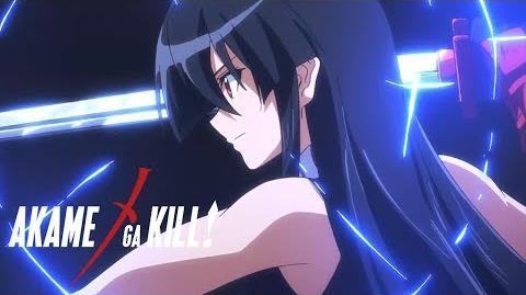 Akame ga Kill! - Opening 2 Liar Mask