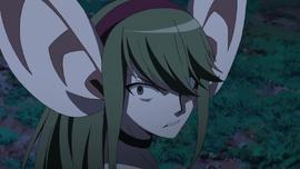 Mimi Anime
