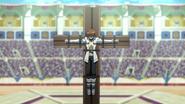 Tatsumi Crucifix