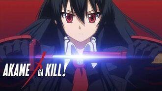 "Akame ga Kill! Opening Akame ga Kill! OP - ""Skyreach"" by Sora Amamiya-0"