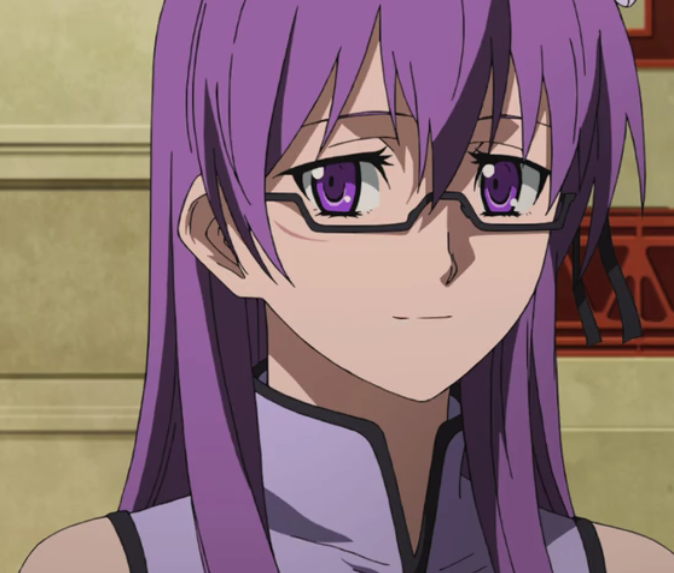Sheele Akame Ga Kill Wiki Fandom Powered By Wikia