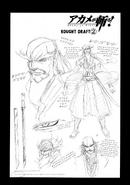 Rough Draft Gensei