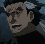 Ogre anime