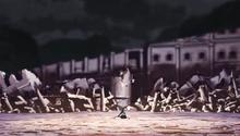 Seryu se sucida junto a Koro.
