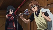 Tatsumi and akame on the move by weissdrum-d852gyp