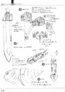 Databook - Seryu Teigu Character Design