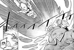 Destruir teigu (manga)