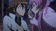 Mine und Tatsumi