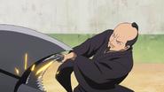 Nobunaga Fighting