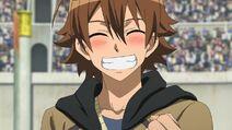 Tatsumi Smile